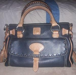 Dooney & Bourke first edition medium satchel